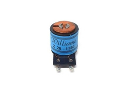 Spoel Z-28-1150 AC (nieuw)