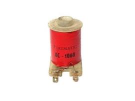 Spoel AC-1060 AC (gebruikt)