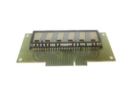 Williams Display 6 Digit 1B-2001-132-1 (refurbished)