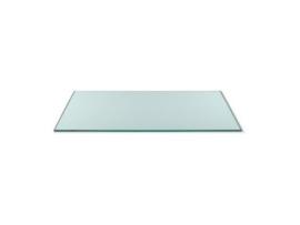 Speelveld Glasplaat Bally Lift Frame 53,5cm x 104,5cm (gebruikt)