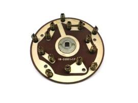 Wiper Assembly (snowshoe) 6 Pair IB-2001-17 Williams (gebruikt)