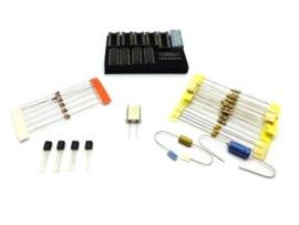 Gottlieb System 80 Batterij Corrosie Reparatie Set (nieuw)