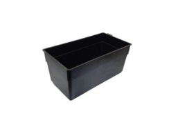 Munt Bak Tray Bally M-1579 Zwart (gebruikt)