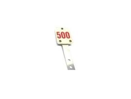 Target 500 Roto Unit Gottlieb (nos)