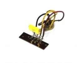 Gelijkrichter En Condensator EM (gebruikt)