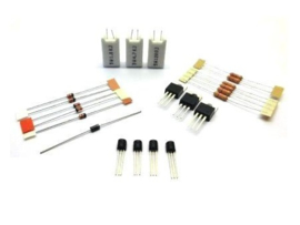 Bally/Williams WPC 95 High Voltage Reparatie Set (nieuw)