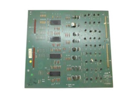 Bally Lamp Driver Board AS-2518-23 (refurbished)