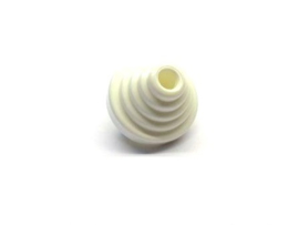 Ball Shooter Bushing Beehive Wit (nieuw)