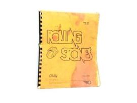 Manual Bally - Rolling Stones (gebruikt)