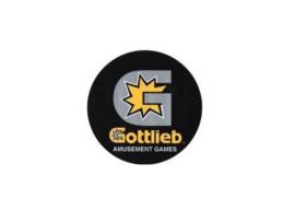 Munt Deur Decal Gottlieb 04 (nieuw)