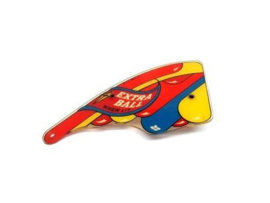 Bally - Wizard M-1330-114-5 (gebruikt)