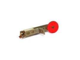 Target Recel Rond Rood (gebruikt) TA017