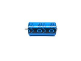 Condensator 18000µF 25v Axiaal (nieuw)