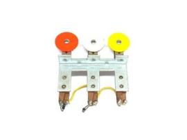Target Rond Set Oranje/Wit/Geel (gebruikt) TA013
