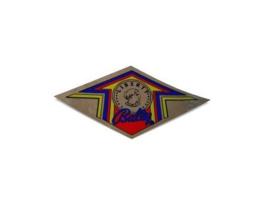 Munt Deur Decal Bally M-1895-1 (nieuw)