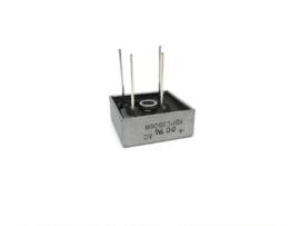 Bruggelijkrichter 35A 600V KBPC3506W (nieuw)