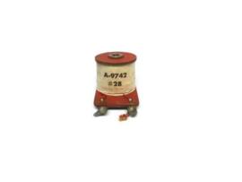 Spoel A-9742 AC (gebruikt)