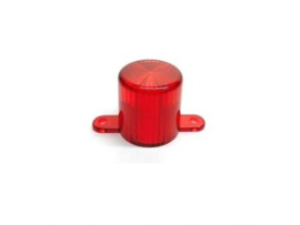 Flasher Dome Rood (nieuw)