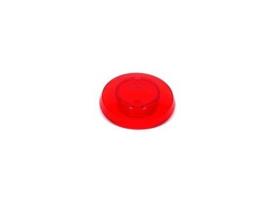 Popbumper Cap Amber Transparant (nieuw)