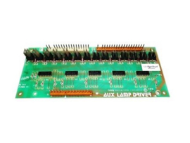 Bally Aux Lamp Driver Board AS-2518-52 (refurbished)