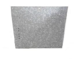 Metalen Achterplaat Kopkast 71,5 cm x 62,5 cm (gebruikt)