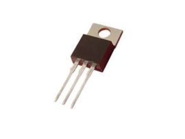 LM317T Voltage Regulator (nieuw)