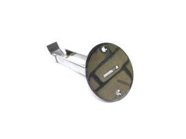 Coin Entry Universal Chrome (new)