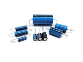 Williams System 7-11 Power Supply Reparatie Set (nieuw)
