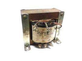 Transformator Zaccaria EM (gebruikt)