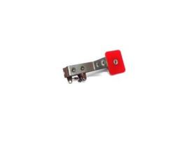 Target Rechthoek Rood (gebruikt) TA011