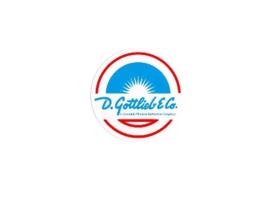 Munt Deur Decal Gottlieb 01 (nieuw)