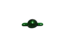 Flasher Dome Groen Mini (nieuw)