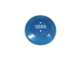Popbumper Cap (gebruikt) CA037