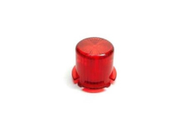 Flasher Dome Twist Lock Red (new)