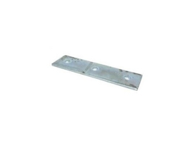 Kopkast Hinge Bracket Bally/Williams 01-9012 (gebruikt)