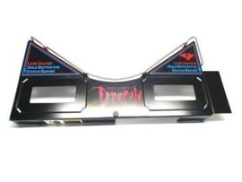 Apron Williams - Dracula (gebruikt) AP022