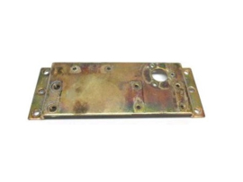 Flipper Basis Plaat Links 500-5693-02 Data East/Sega/Stern (gebruikt)