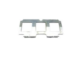 Coin Entry Retainer Plate 1B-4229 (gebruikt)
