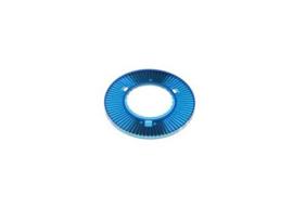 Popbumper Collar Blauw (nieuw)