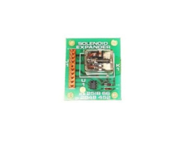 Bally Solenoid Expander Board AS-2518-66 (refurbished)