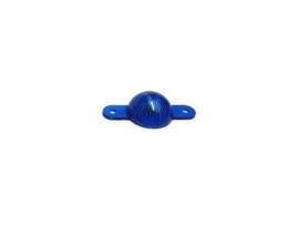 Flasher Dome Blauw Mini (nieuw)
