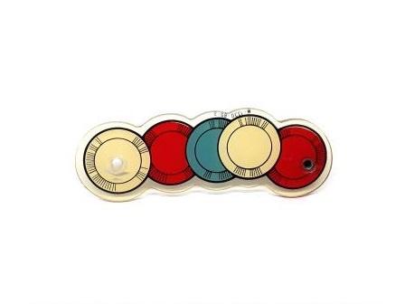 Bally - Monte Carlo M-1330-85-3 (gebruikt)