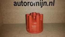 Verdelerkap 6 cilinder 75mm aansluiting geklemd