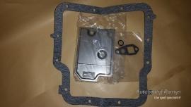 Filterkit 3 traps automaat CIH TH180