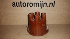 Verdelerkap 6 cilinder 75mm aansluiting geschroefd