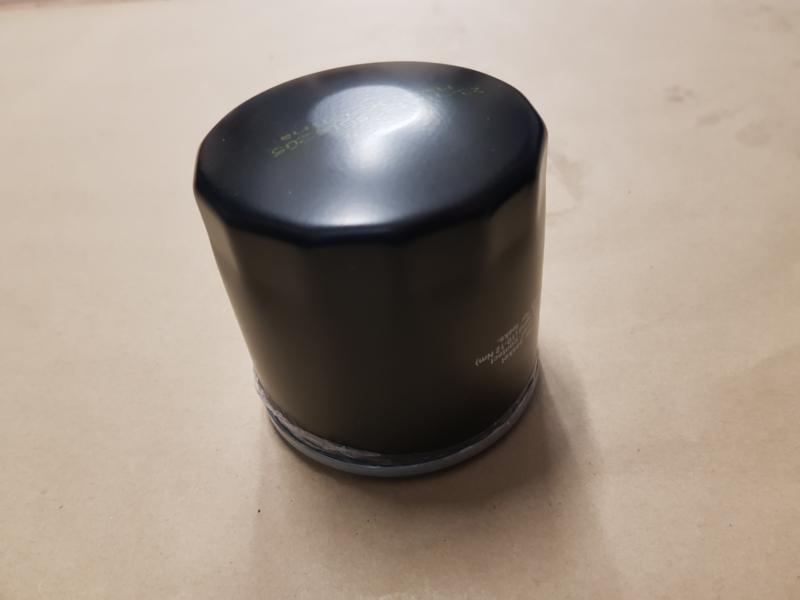 Oliefilter 4 cilinder CIH