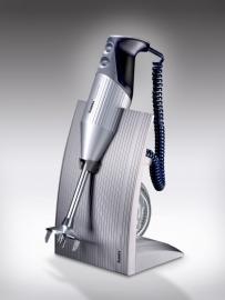 bamix® SwissLine Silver