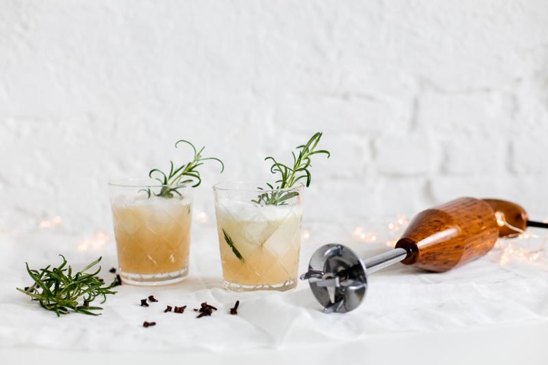 Peren cocktail