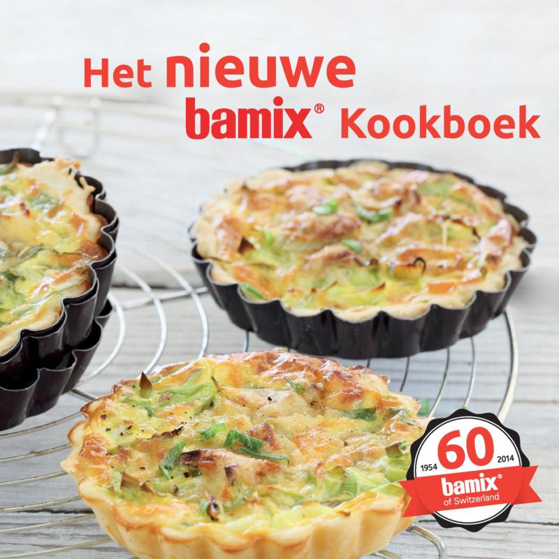 Het nieuwe bamix® kookboek