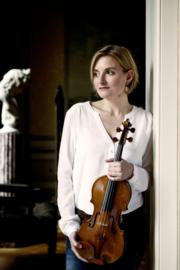 Concert Laura Oomens in de Bloemendaalse Dorpskerk, zondag 5 april 2020